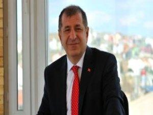 MHP'de Ümit Özdağ da Genel Başkanlığa Adaylığını Açıkladı