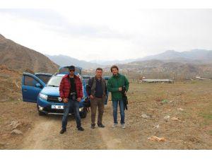 Sarıkamış Şehitlerinin Güzergahı Fotoğraflarla Belgesel Yapılacak