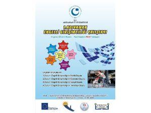 Adıyaman Engelli Girişimciliği Çalıştayı Düzenlenecek