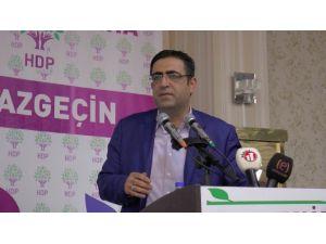 HDP Şanlıurfa'da Yeni İl Başkanını Seçti