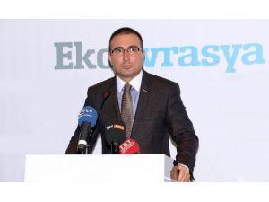 "Hikmet Eren: ""Azerbaycan Kafkaslar'da Denge Unsuru Oldu"""