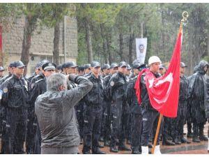 Türk Polis Teşkilatı'nın 171. Kuruluşu Yıl Dönümü