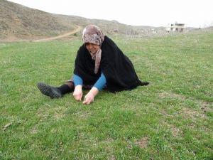 Yozgat'ta Madımak Tezgahtaki Yerini Aldı