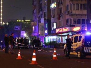 Mecidiyeköy'de patlama: 3 yaralı