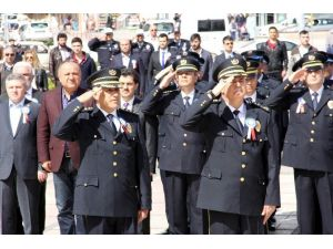Türk Polis Teşkilatı, 171. Yıldönümünü Kutladı