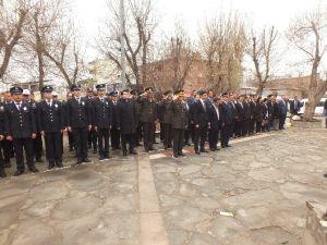 Türk Polis Teşkilatı'nın 171. Yıldönümü
