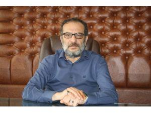 Gazetecilerin Anadolu Zirvesi Tokat'ta Yapılacak