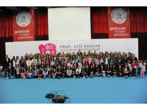 Girls İn Stem-zonguldak Sona Erdi