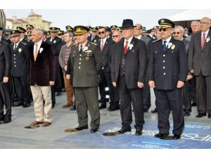 İzmir'de Buruk Kutlama