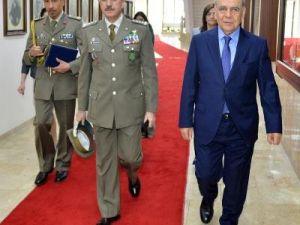 NATO Komutanı: Güvenlik Avrupa'da da sorun