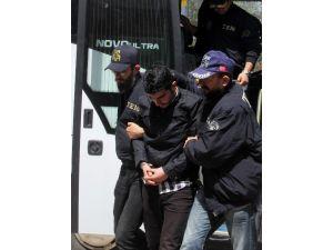 Bolu'da PKK Operasyonunda 7 Kişi Gözaltına Alındı