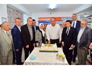 Kastamonu Belediyesi'nden İki Yılda 89 Milyon TL'lik Yatırım