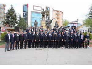 Türk Polis Teşkilatı'nın 171. Yılı