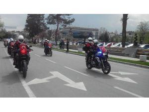 Polis Haftası Çeşitli Etkinliklerle Kutlanıyor
