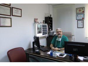 Adatıp Hastanesi Doktoru Osman Metin Prostat Kanseri Hakkında Konuştu