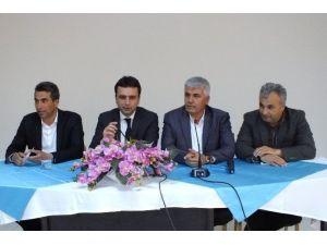 """AK Partili Köse: """"Yeni Bir Torba Yasa Hazırlanıyor"""""""