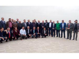 Yozgat ev sahipliğinde basın sektörünün sorunları konuşuldu