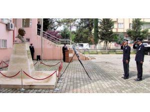 Türk Polis Teşkilatının 171. Kuruluş Yıl Dönümü Törenle Kutlandı