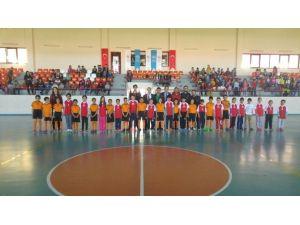 Kulu'da 3. Geleneksel Çocuk Oyunları Yapıldı