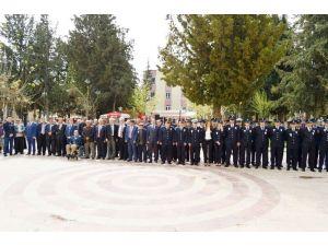 Besni'de Polis Haftası Kutlandı