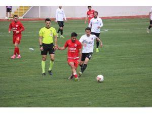 TKİ Tavşanlı Linyitspor, Kendi Sahasında Çatalcaspor İle 1- 1 Berabere Kaldı