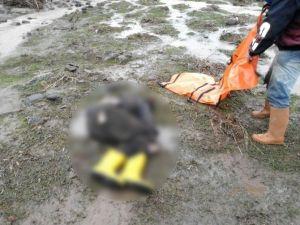 Malatya'da Sele Kapılan Genç Hayatını Kaybetti