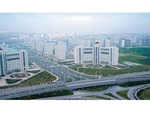 Türkmenistan ekonomisi ilk çeyrekte yüzde 6,3 büyüdü