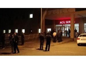 Şanlıurfa'da 4 Kişi Pompalı Tüfekle Yaralandı