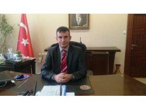 Develi Kaymakamı Başıbüyük, İçişleri Bakanlığı Göç İdaresi Genel Müdürlüğü Daire Başkanlığı Vekili Oldu