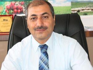 Elazığ'da 18-40 Yaş Arası Çiftçilere, Karşılıksız 30 Bin Lira Destek