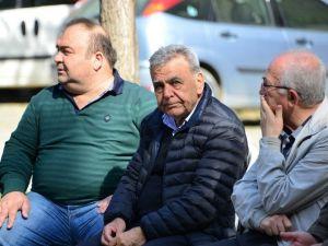 Başkan Aziz Kocaoğlu'nun Annesi Vefat Etti