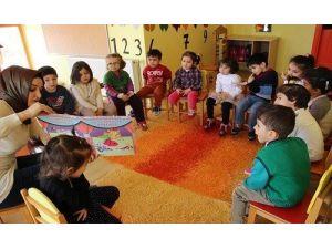 Diyarbakır Final Anaokulu'nda Aile Katılımı Çalışmaları