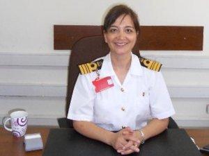 Balyoz Mağduru Kadın Yarbayın Tazminat Talebi Reddedildi