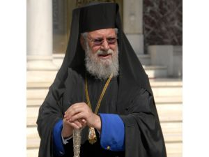 Rum Başpiskopos: Kıbrıs sorununun çözümüne hiçbir zaman inanmadım