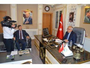 Yusuf Balcı: Zeka'nın KOBİ Ve Kamu Kurularına Bu Yılki Desteği 25 Milyon TL