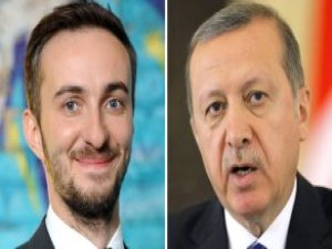 Türkiye, Erdoğan'a Hakaret Eden Alman Komedyenin Yargılanmasını İstedi