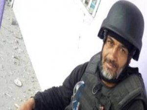 Bomba İmha Uzmanı, Son İsteği Ulaştığı Gün Şehit Düştü
