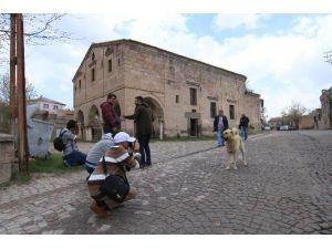 Mimar Sinan Fotoğraflarla Anıldı