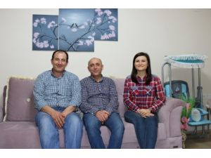 Hisarcık Çpal'den Evlere Veli Ziyaretleri