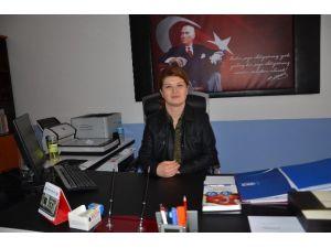 Hanönü Kaymakamlığı Yazı İşleri Müdürlüğüne Atama