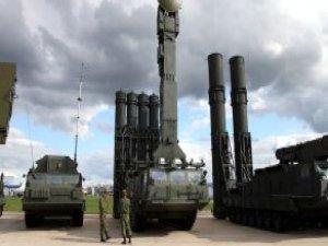 İran, 6 Yıl Sonra Muradına Erdi! Rusya, S-300'leri Teslim Etti