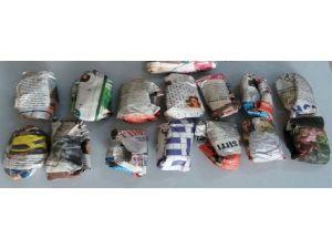 Uyuşturucu Madde Bulunduran 1 Kişi Tutuklandı