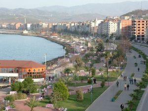 Fatsa'da Turizm Yatırımları
