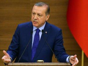 Cumhurbaşkanı Erdoğan: Kimin fezlekesi varsa hemen yargıya taşınmalı