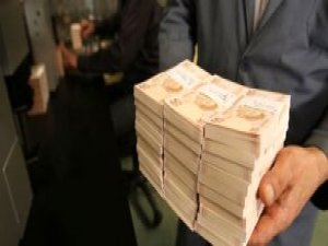 Gizemli Para Girişi 10 Ayın Zirvesinde