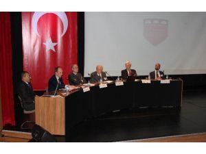 Prof. Dr. Şükran Şıpka: ''Amacımız Uluslararası Hukukçu Yetiştirmek''