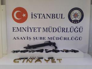 İstanbul ve Tekirdağ'da cinayet operasyonu