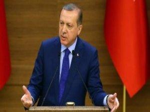Erdoğan Esenler'e Müjde Verdi, 'Yükseova ve Cizre İl Olmalı' Dedi