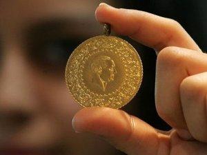 Altının Onsu Yaklaşık 3 Haftanın En Yükseğinde