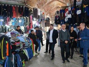 Van'dan İran'a turizm hamlesi